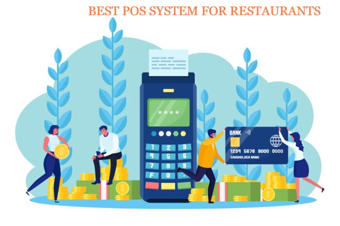 Restaurant POS and the Best Way to Choose It
