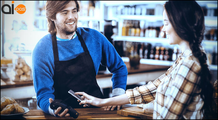 """What Does """"POS"""" Mean? Defining the POS System"""