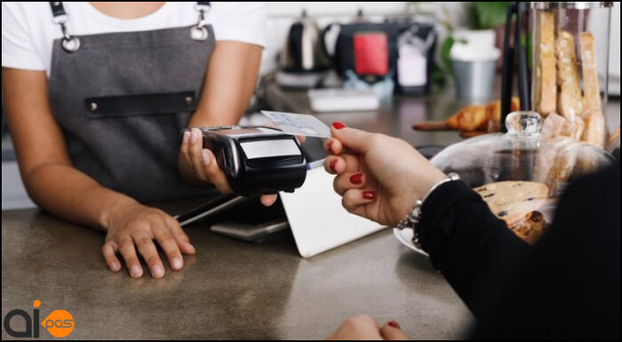 Credit Card Processing with POS Systems