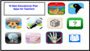10 New Educational iPad Apps for Teachers ~ Educational Technology and Mobile Learning