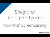 Free Technology for Teachers: Three Ways to Create Screencasts on Chromebooks