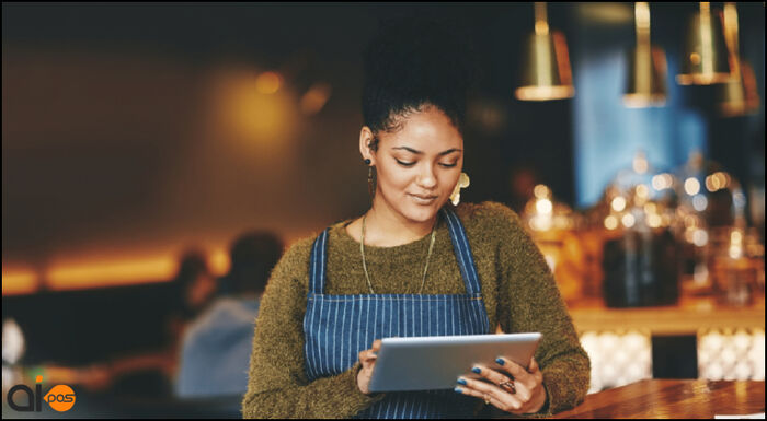 Restaurant POS Software for Effective Business