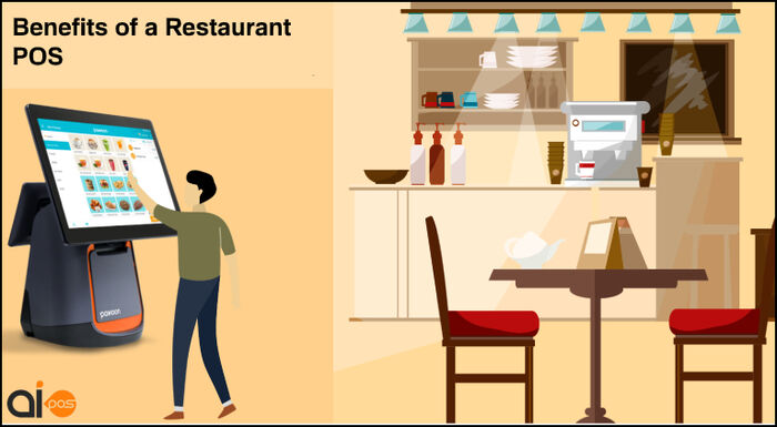 The Benefits of a Restaurant POS to Your Business