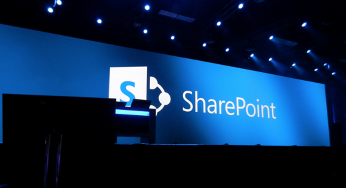 Headline for SharePoint Conferences