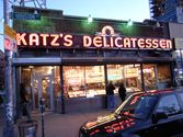 Katz's Deli - When Harry Met Sally