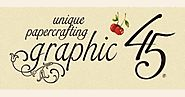 Graphic 45 Blog