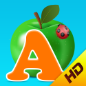 Montessori ABC for Kids HD: Learn and Trace Alphabet Letters
