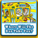 The Magic School Bus | Games and Activities | Scholastic.com