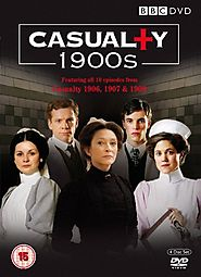 Casualty 1900s: Complete Series (2009) BBC