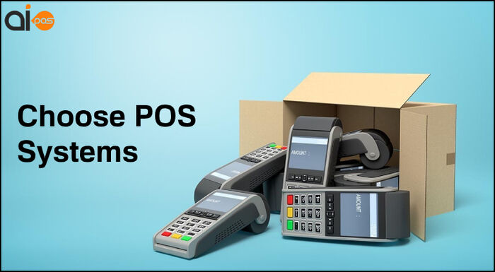 How We Choose POS Systems for This List