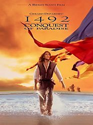 1492: Conquest of Paradise (1992)