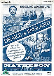 Drake of England / Drake the Pirate (1935)