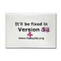 ITIL humor magnets
