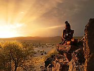 Himba Tribe in Namibia