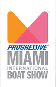 Progressive® Insurance Miami International Boat Show®