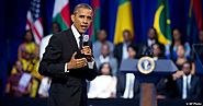 Q & A: What Young African Leaders Are Saying About Obama's Summit