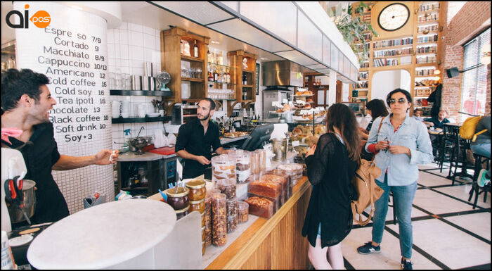 What's The Secret To A Successful Coffee Shop?