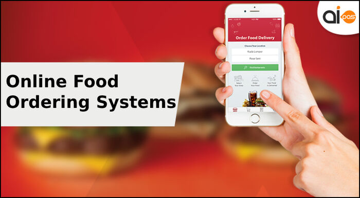 Growth of Online Food Ordering Systems