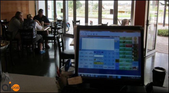 Cafe and Restaurants Point of sale (POS) software