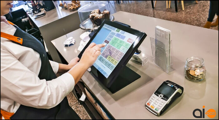 Cafe POS Systems in Australia