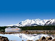 5. Explore Alaska's Wild Side with NCL