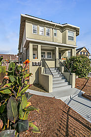 SOLD! 2448 Foothill Avenue, Oakland, CA 94601