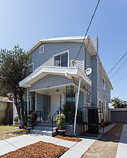SOLD! 2095 Church Street, Oakland, CA 94621