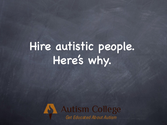 Autism and Asperger's: Two Separate Conditions, or Not?
