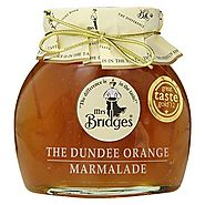 Mrs Bridges Dundee Orange Marmalade