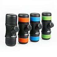 Top 10 Best Portable Coffee Maker for Camping Reviews 2017 on Flipboard