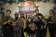The Escape Hunt