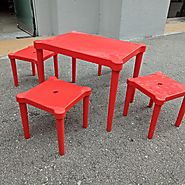 Kids Tables and Chairs