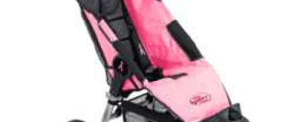 Best Pink Jogging Stroller Reviews and Ratings 2014