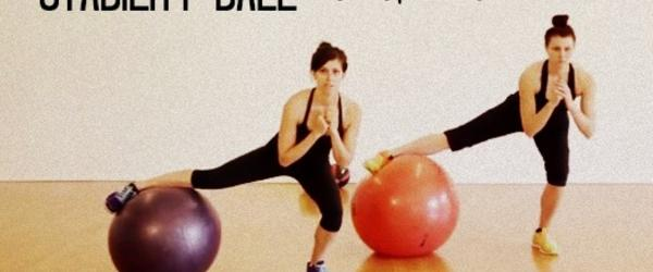 How To Use Stability Ball for Effective Workouts