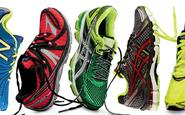 Study Backs Rotating Shoes to Lower Injury Risk