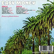 Old Man Luedecke - Easy Money