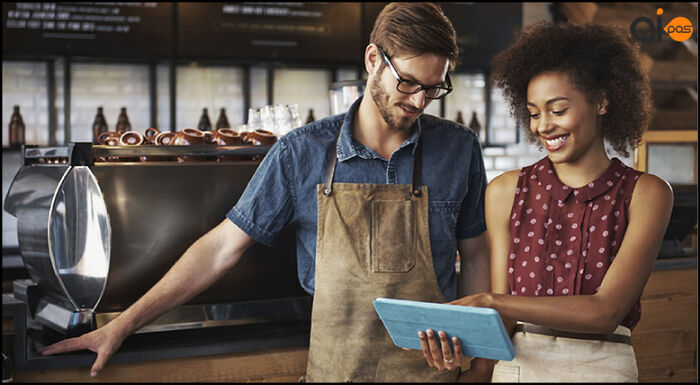 Advantages of Cafe POS Systems