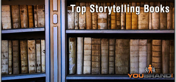 Top Storytelling Books