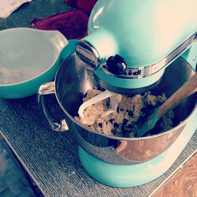 Best KitchenAid Stand Mixer for Making Bread