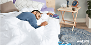 Everything you need to know about keeping a sleep diary - Wakefit