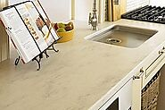 Solid Surface Countertops by MBT