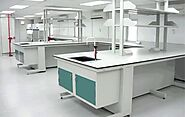 Laboratory Furniture in UAE