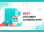 Must Try Document Scanner Apps for Android and iOS of All Time