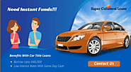 Car Collateral Loans Chilliwack Solves Financial Problems