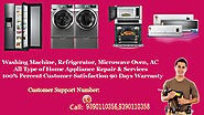 LG Air Conditioner Service Center in Hyderabad