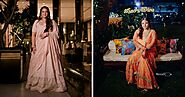 Leading Designers Share Lehenga Styling Tips For Plus Size Brides