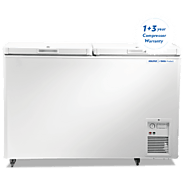 VOLTAS HARD TOP DEEP FREEZER