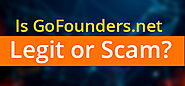 Things to know about GoFounders.net 2020? New Scam or Legit?