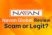 Navan Global Review: Scam or Legit?