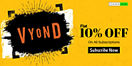 Vyond Coupon Code & Subscription Offers